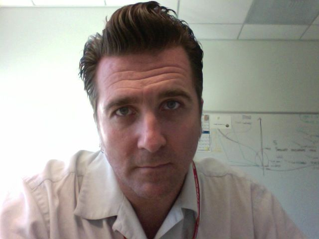 Photo of Adam D. Steltzner